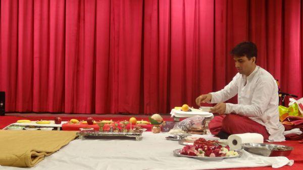 Portland Pandit Hindu Priest In Oregon