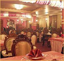 Himalaya- Indian restaurant